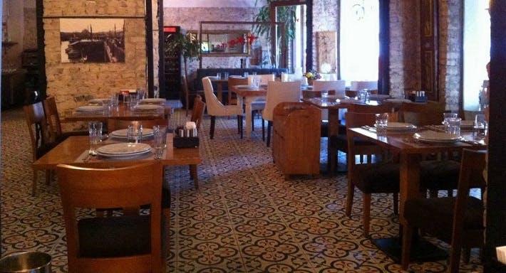 Tike Beylerbeyi Restaurant