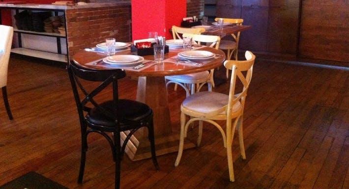 Tike Beylerbeyi Restaurant İstanbul image 3
