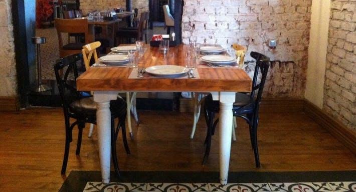 Tike Beylerbeyi Restaurant İstanbul image 2