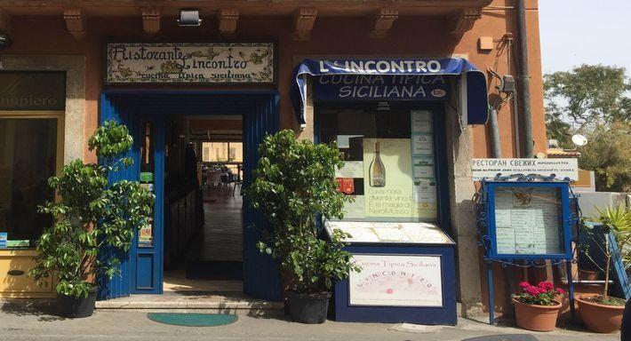 Ristorante L'Incontro Taormina image 3