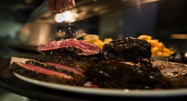 Zelman Meats - St Paul's