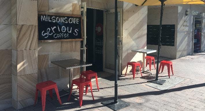 Milsons Cafe Sydney image 2
