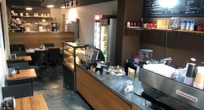 Milsons Cafe Sydney image 1