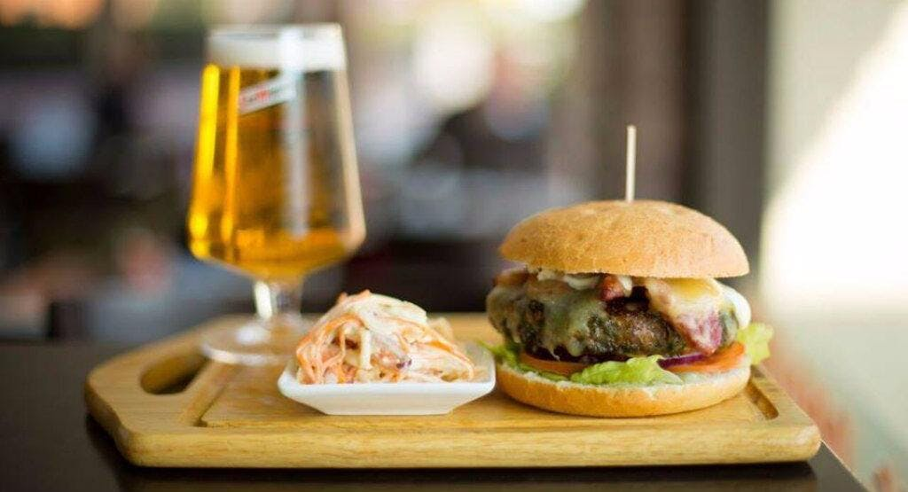 CXO Bar & Bistro Southampton image 1