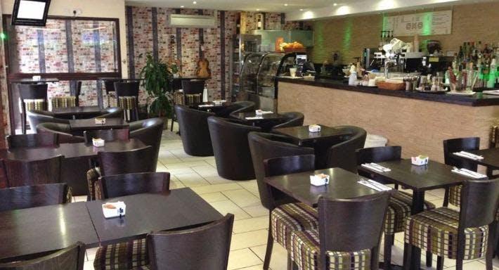 CXO Bar & Bistro Southampton image 5