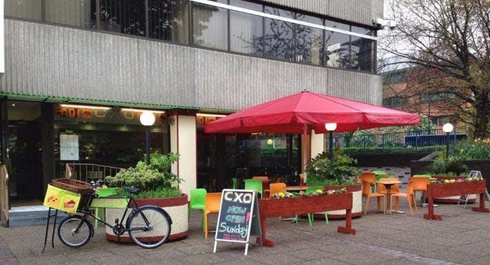 CXO Bar & Bistro Southampton image 3