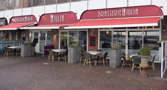 Brasserie Julia
