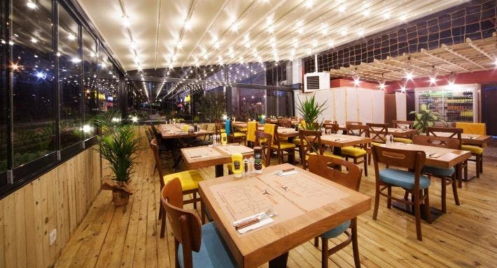 Şehir Kasabı & Steakhouse İstanbul image 1