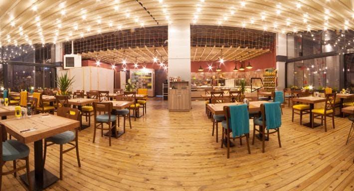 Şehir Kasabı & Steakhouse