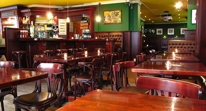 Old MacDonald - American Diner & Sportsbar Hamburg image 2