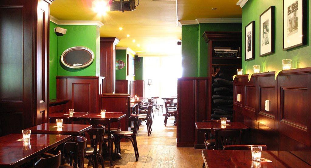 Old MacDonald - American Diner & Sportsbar Hamburg image 1