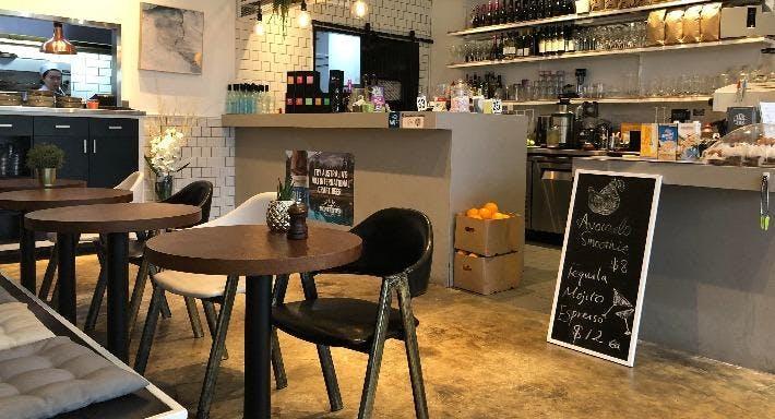 Photo of restaurant Rocca in Wolli Creek, Sydney