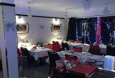 Restaurant The Moti Mahal in Cathcart, Glasgow