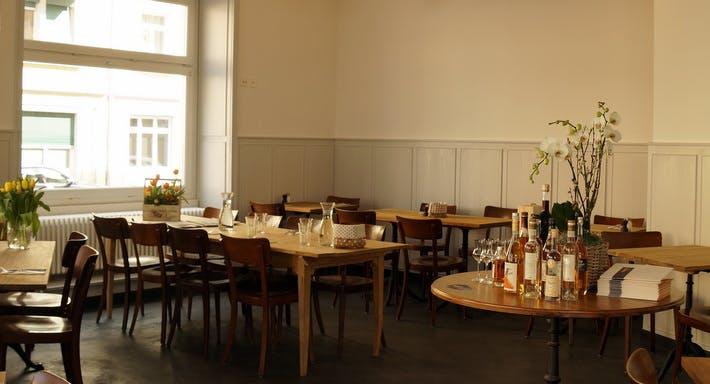 Restaurant Hopfenau Zürich image 2