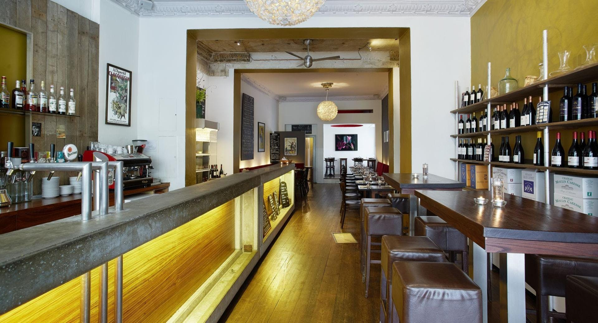 La Buvette Steakhouse
