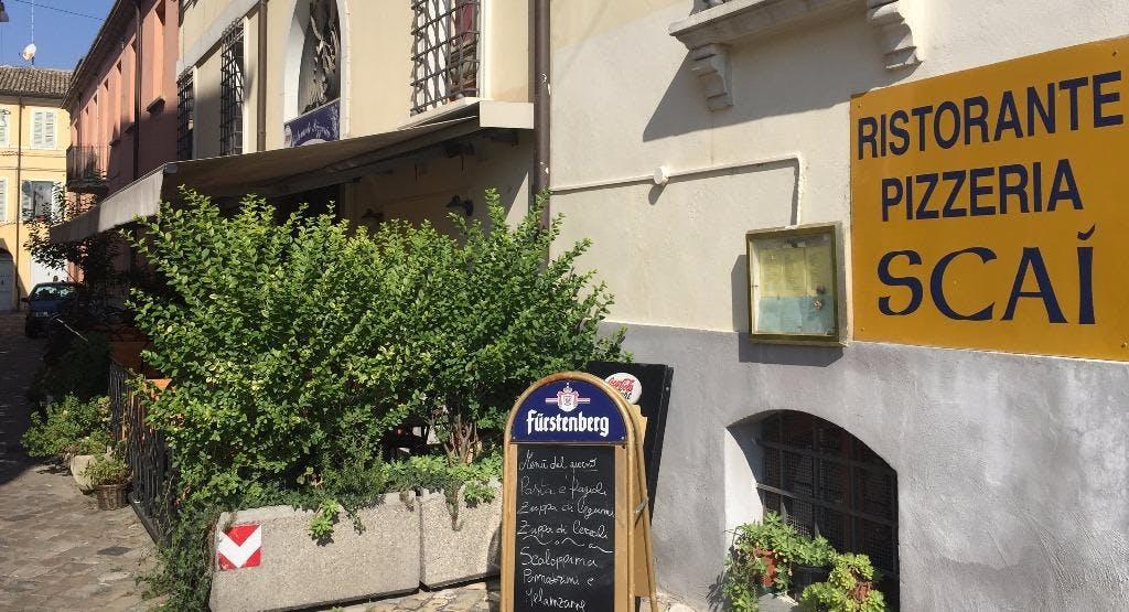 Ristorante Pizzeria Nuovo Scaì