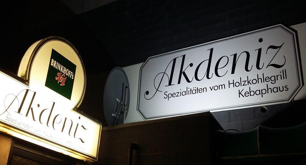 Akdeniz Restaurant Dortmund image 1