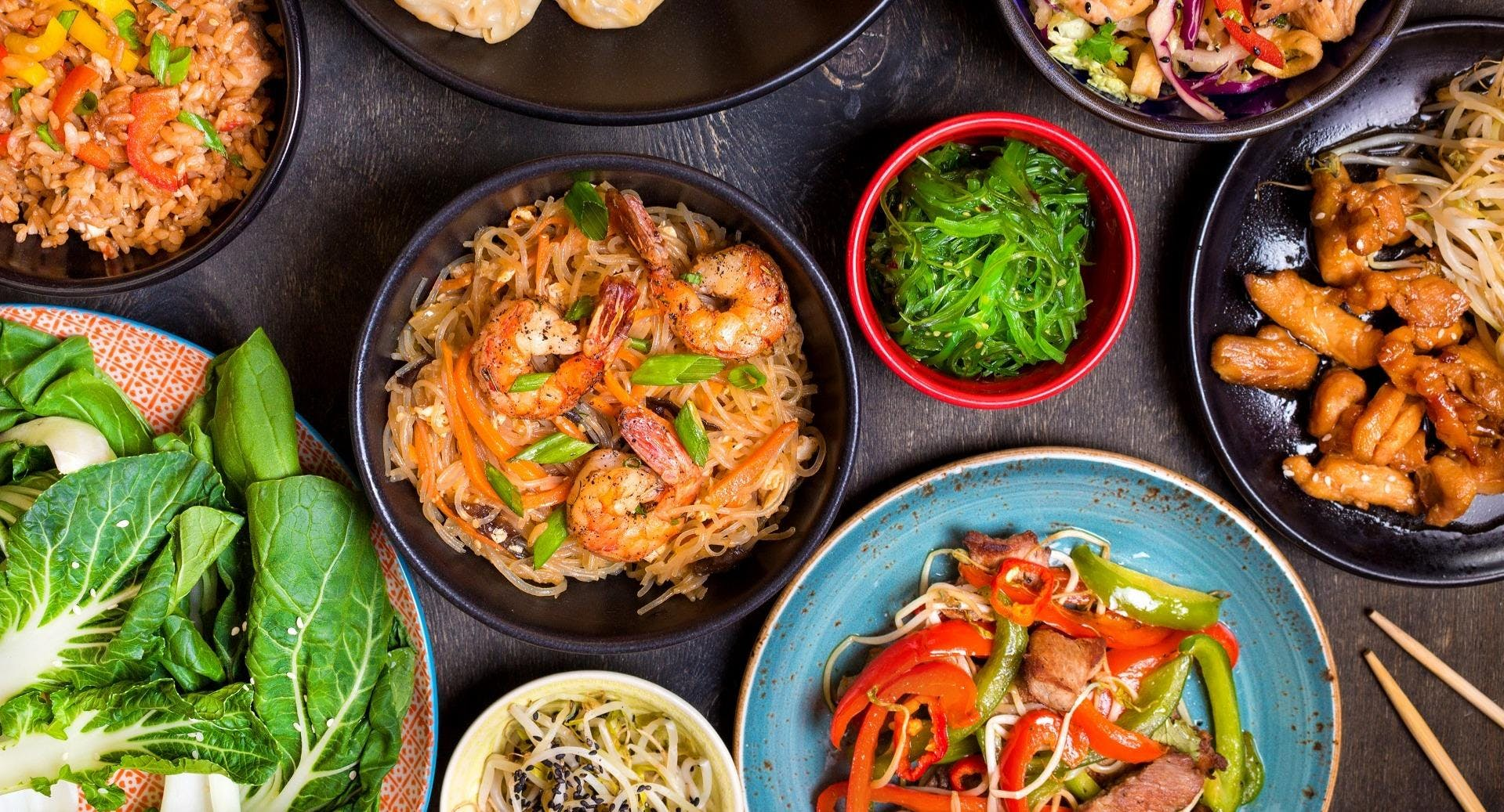 China-Restaurant Neu Shanghai