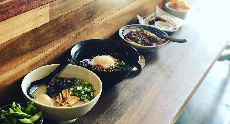 Photo of restaurant Ramentic in Braddon, Canberra