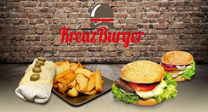 Kreuzburger Oranienstraße Berlin image 4