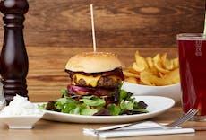 Cheeseburger Eddy