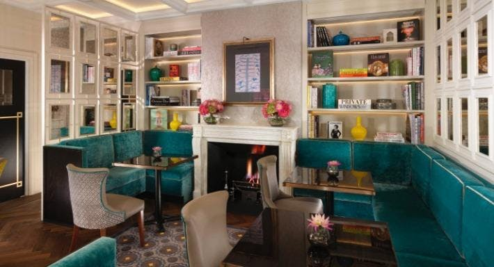 Afternoon Tea at The Drawing Room at Flemings London image 1