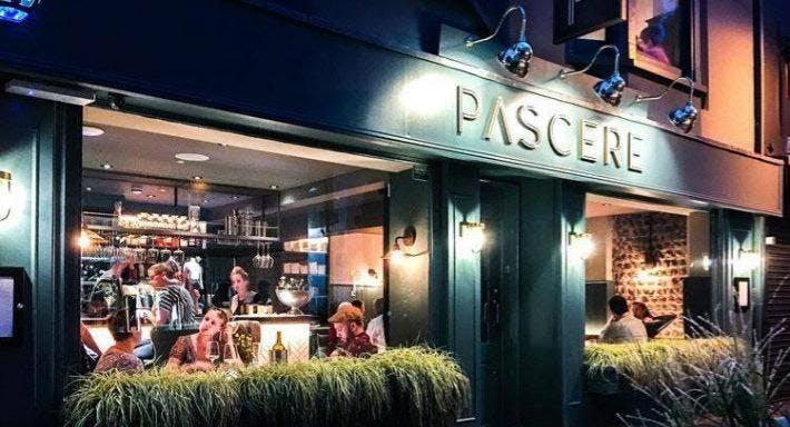 Pascere Restaurant Brighton image 1