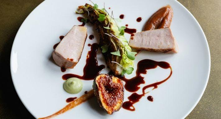 Pascere Restaurant Brighton image 2