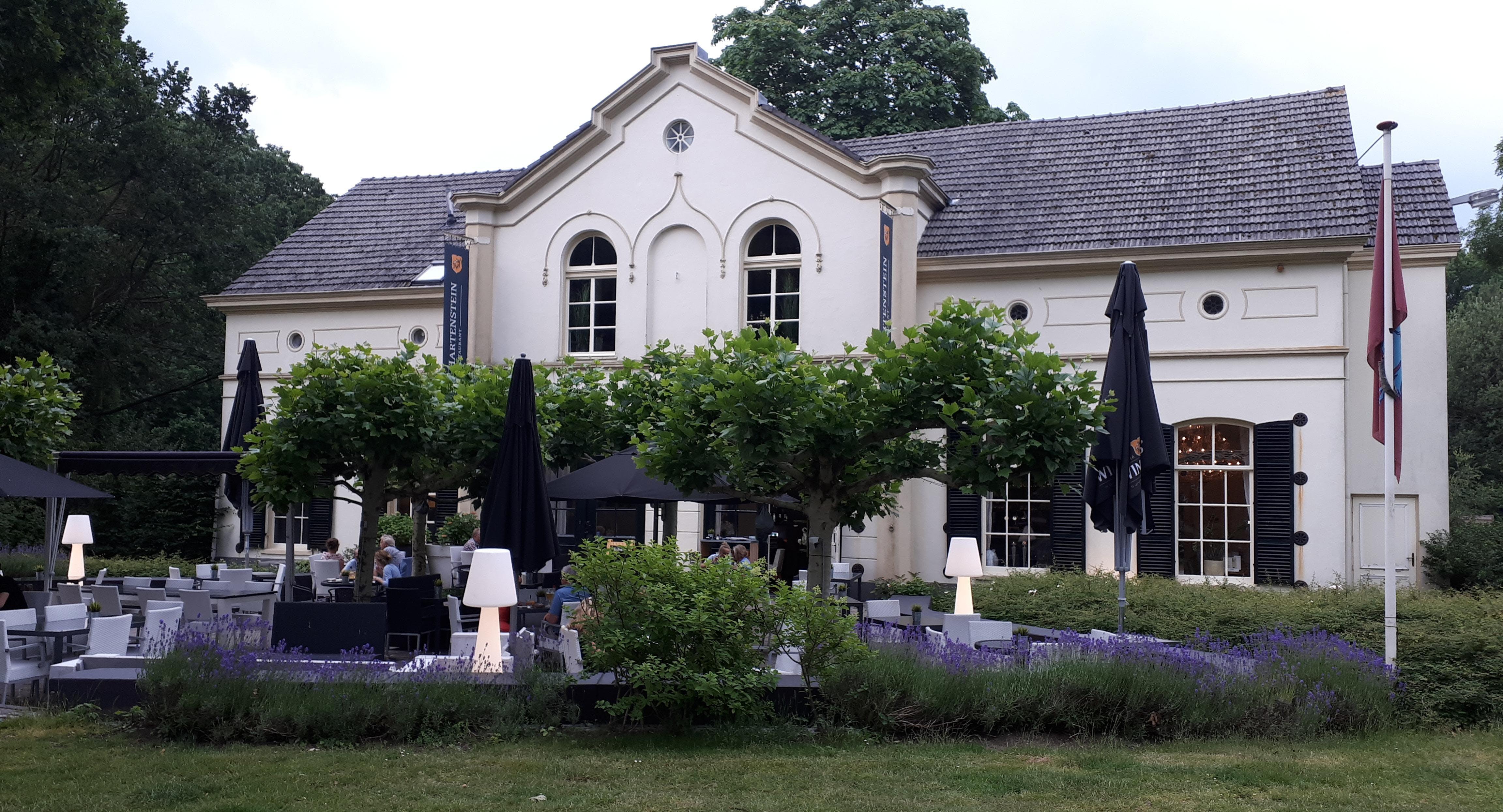 Restaurant Klein Hartenstein Oosterbeek image 3