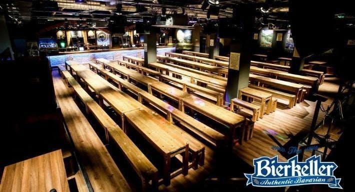 The Bierkeller - Leeds Leeds image 3