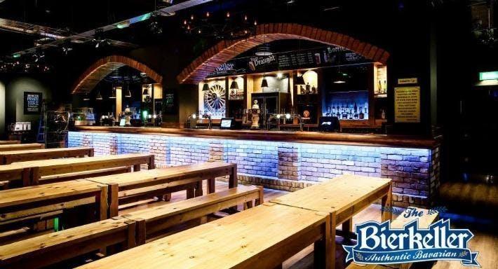 The Bierkeller - Leeds Leeds image 2