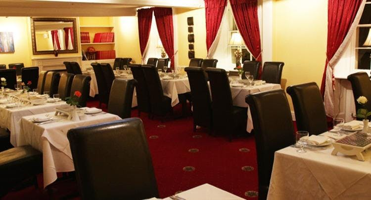 Indian Rasoi Cirencester image 2