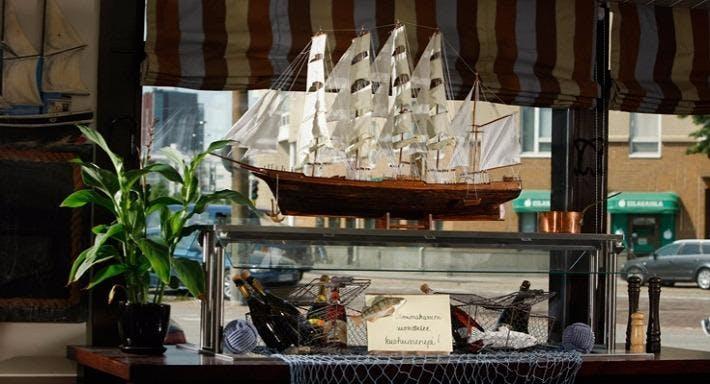 Merimakasiini Helsinki image 4