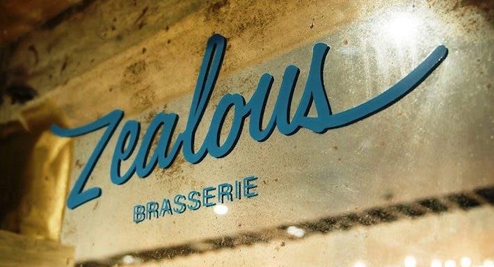 Zealous Brasserie