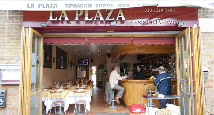 La Plaza Spanish Tapas Bar