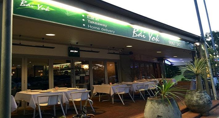 Bai Yok Modern Thai Cuisine
