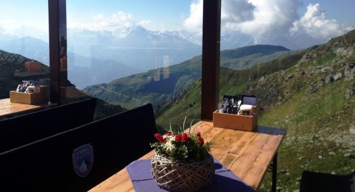 Wedelhütte