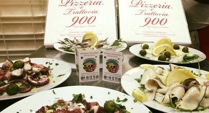 Pizzeria Trattoria 900 Napoli image 1