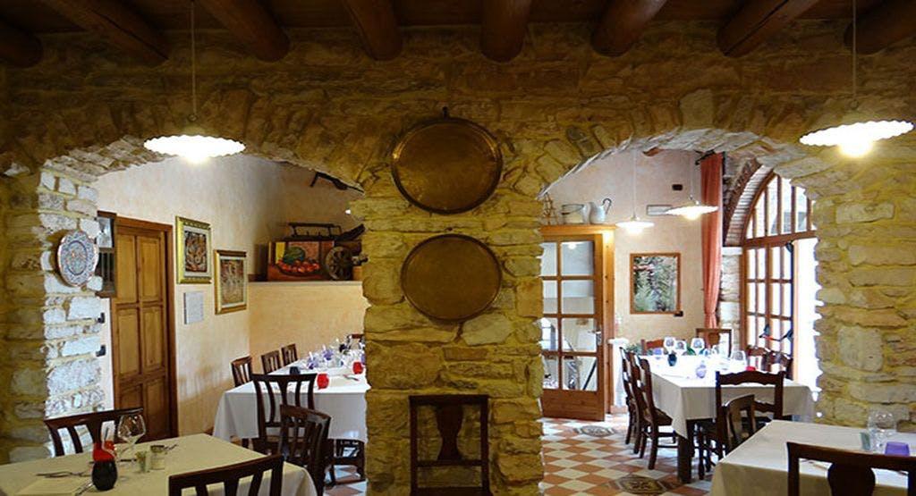 Trattoria dalla Bice Verona image 1