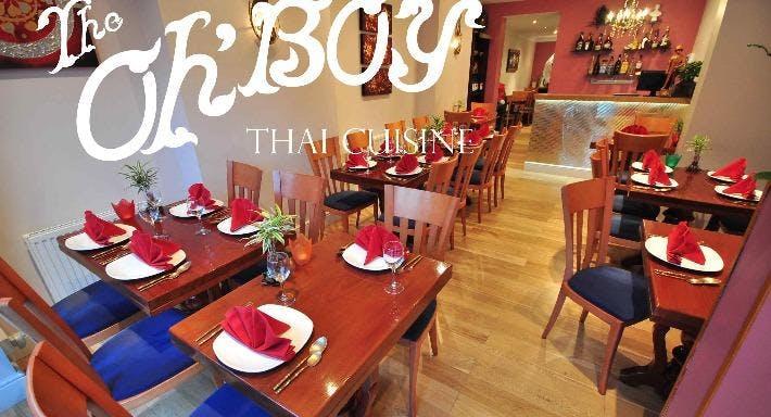 The Oh Boy Thai London image 3