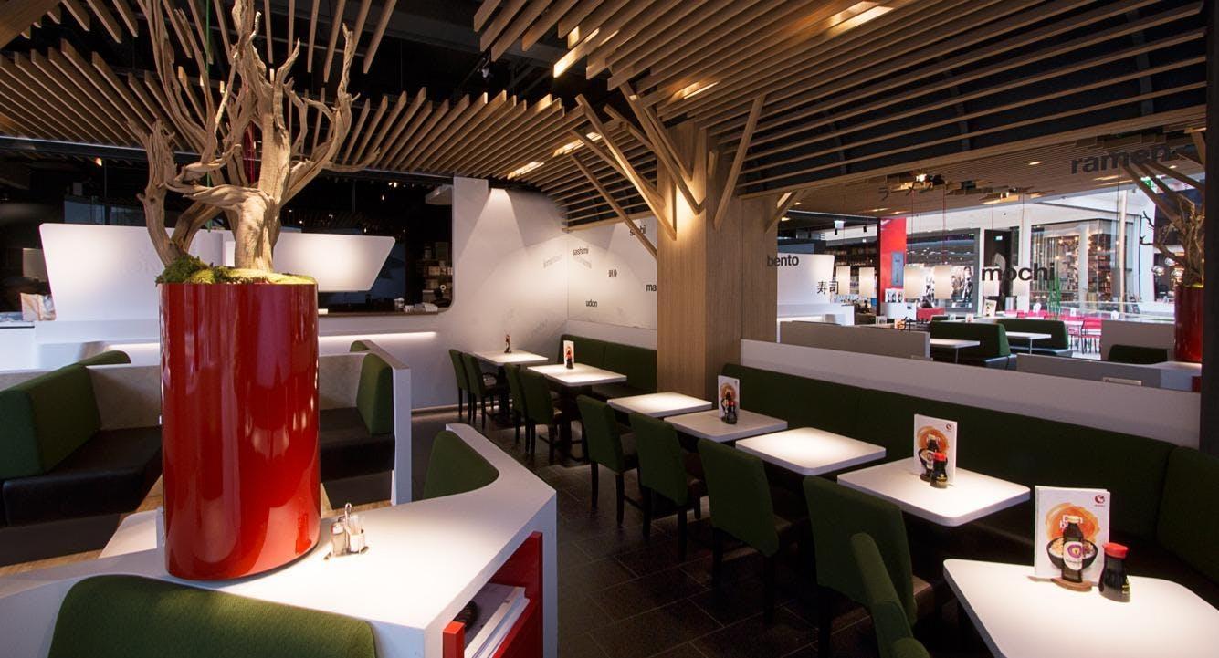 Akakiko - PlusCity Linz image 2