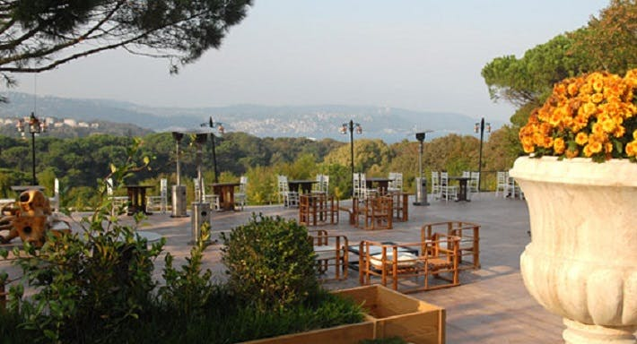 Secret Garden İstanbul image 2