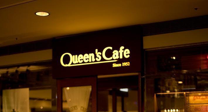 Queen's Cafe 皇后飯店 - Festival Walk Hong Kong image 2
