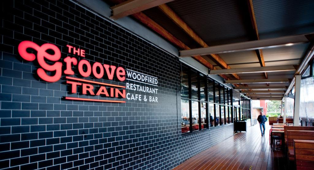 The Groove Train - Knox Ozone Melbourne image 1