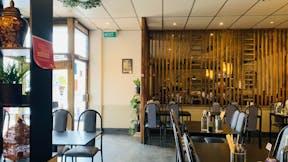 Vietnam Bar