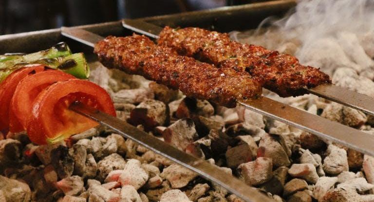 Restaurant Hasir (Spandau)