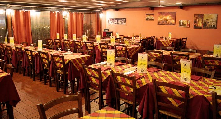 Le Streghe Roma image 2