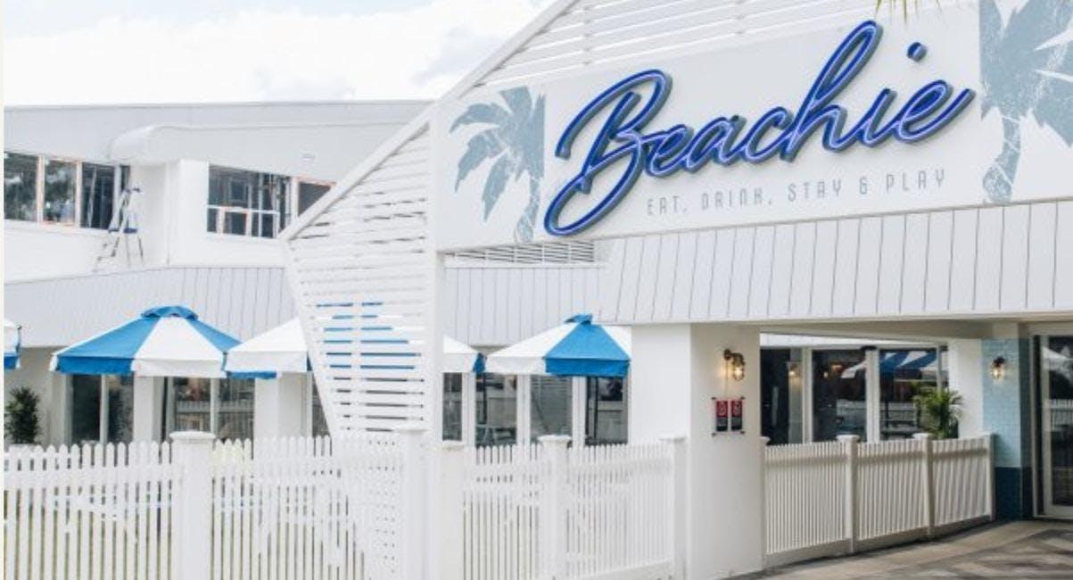 Photo of restaurant The Beachcomber Hotel in Toukley, Toukley