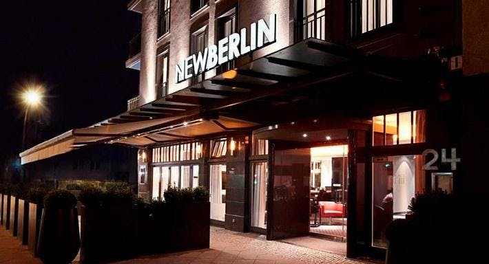 Grill By Boston Berlin image 4
