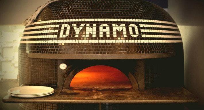 The Dynamo - Putney